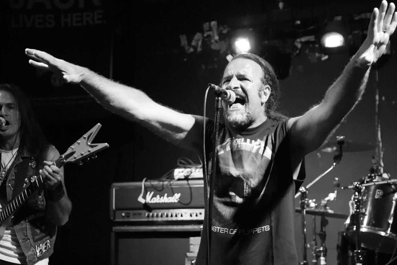 Efesto Metal Fest - Bresso (MI) 49
