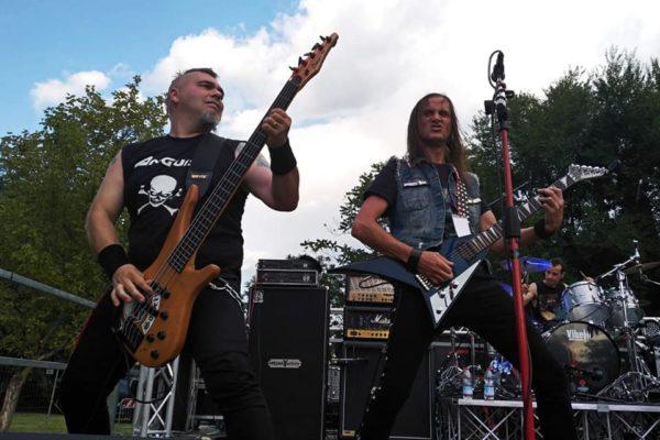 ANGUISH FORCE RIFF ROCK HEAVY METAL LIVE (10)