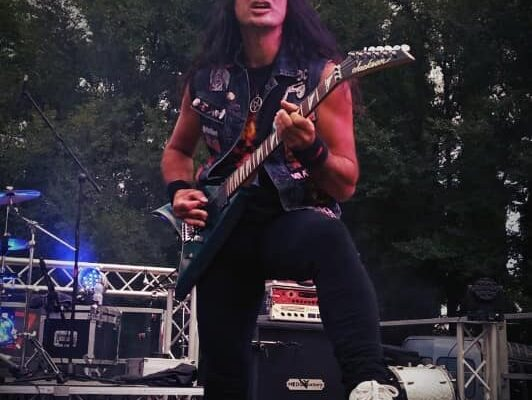 ANGUISH FORCE RIFF ROCK HEAVY METAL LIVE (15)