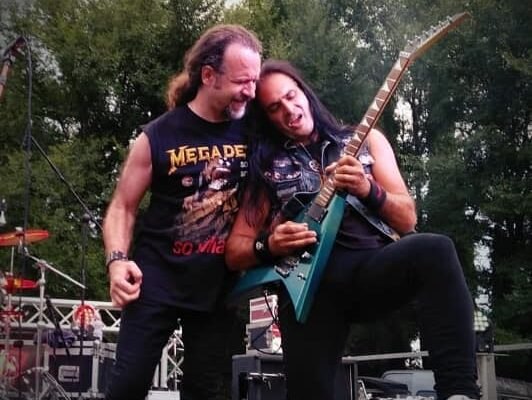 ANGUISH FORCE RIFF ROCK HEAVY METAL LIVE (2)