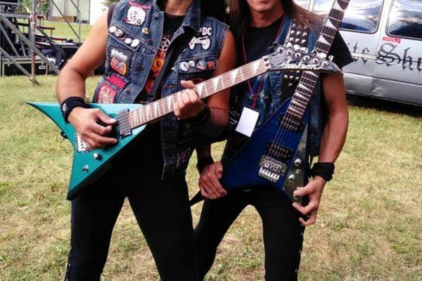 ANGUISH FORCE RIFF ROCK HEAVY METAL LIVE (6)