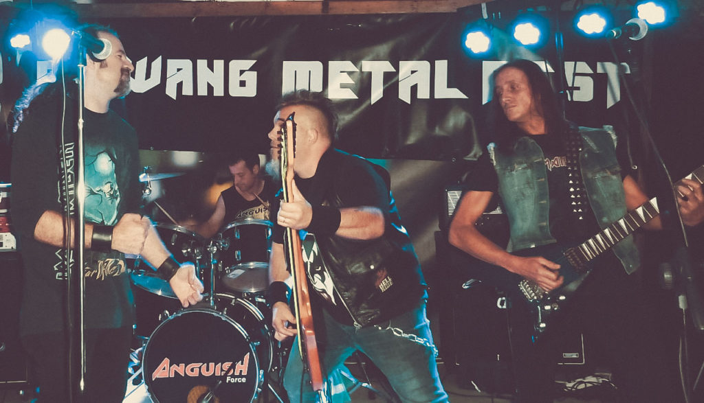 Atzwang Metal Fest 8 8