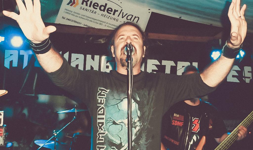 Atzwang Metal Fest 8 10