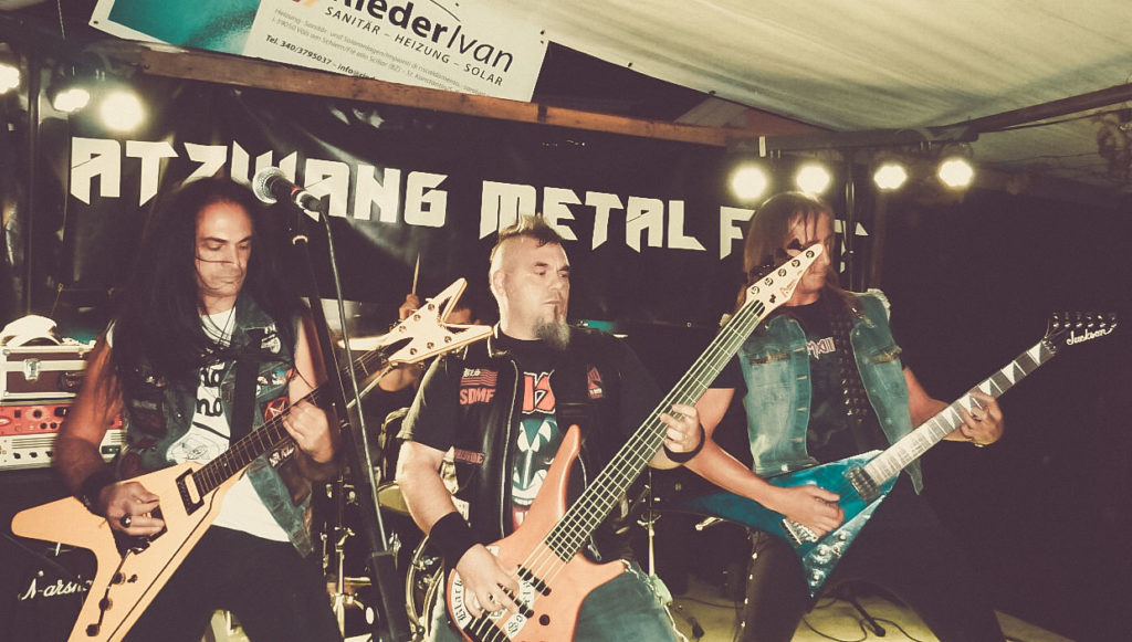 Atzwang Metal Fest 8 18