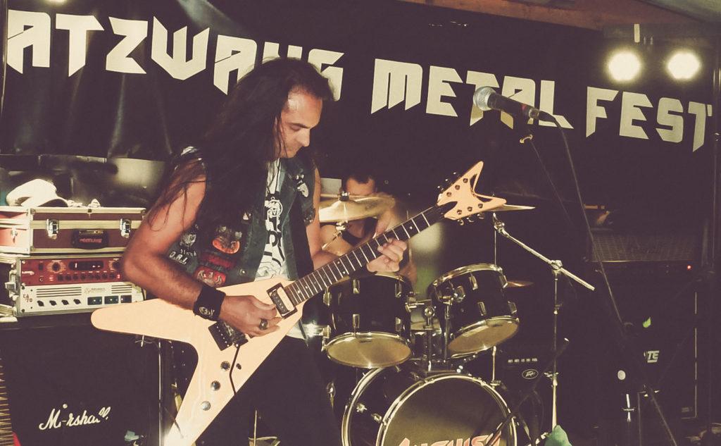 Atzwang Metal Fest 8 30