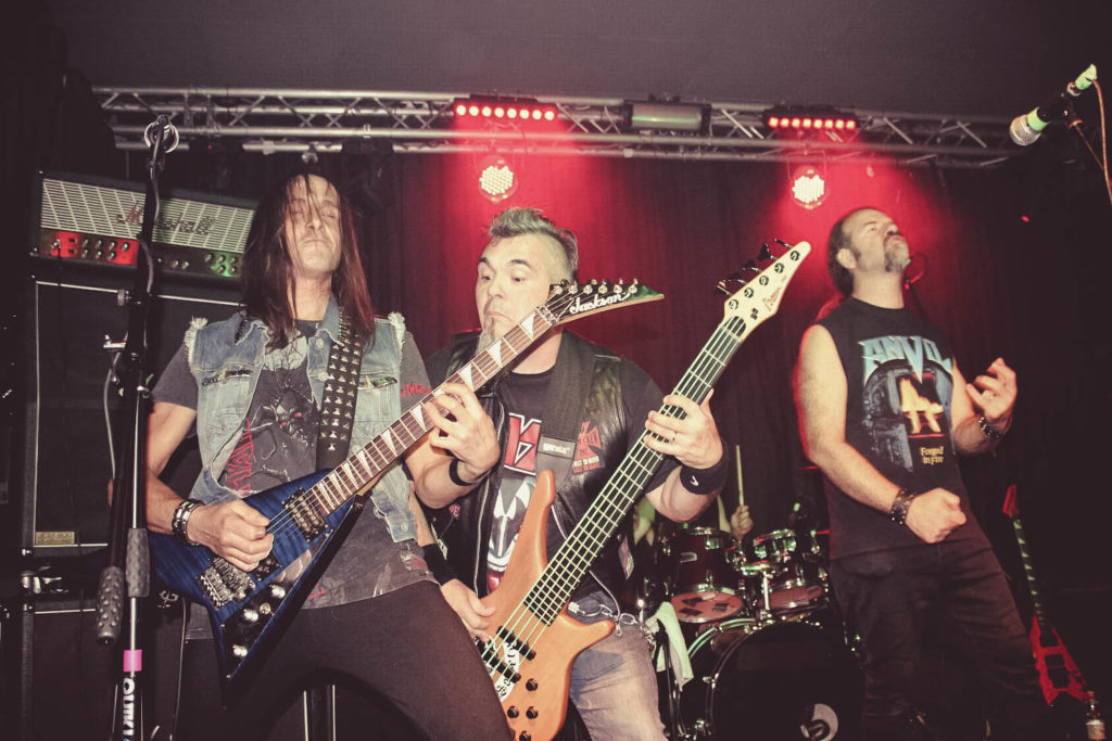 Metal up your ass (Bologna) 6