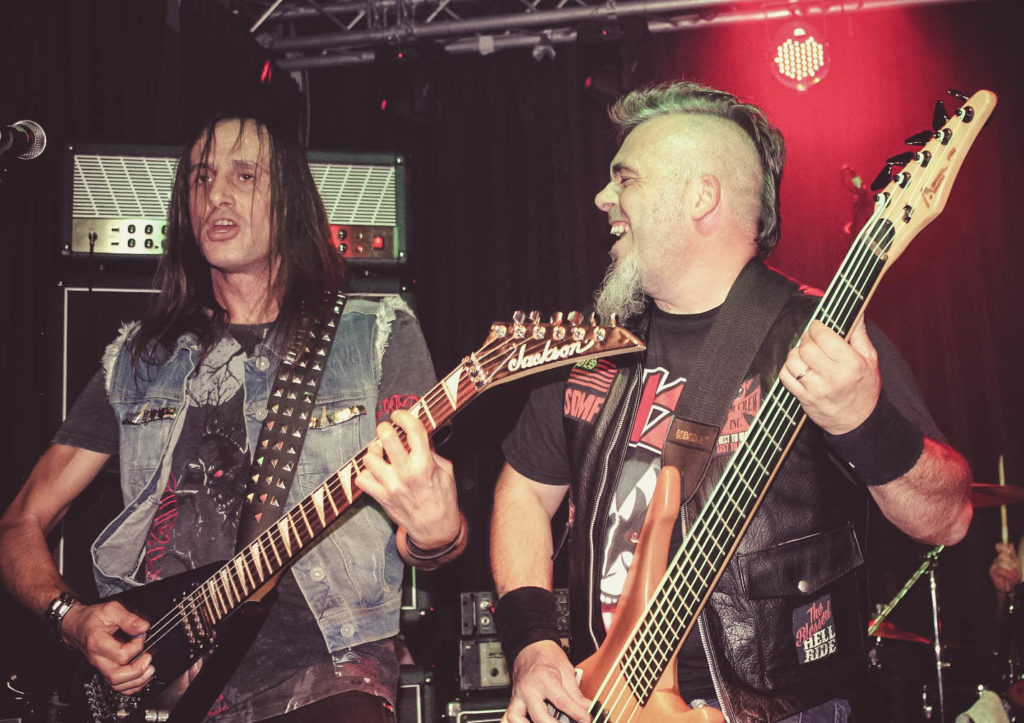 Metal up your ass (Bologna) 7