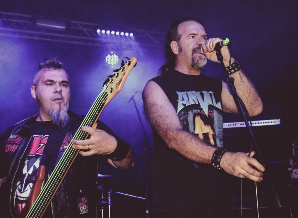 Metal up your ass (Bologna) 20