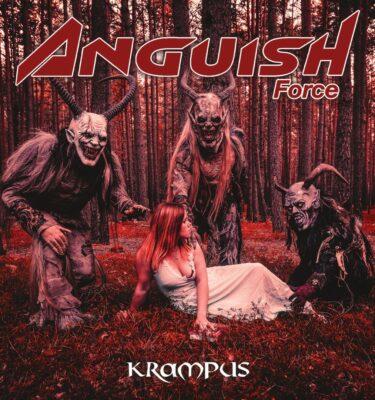 Anguish Force 2