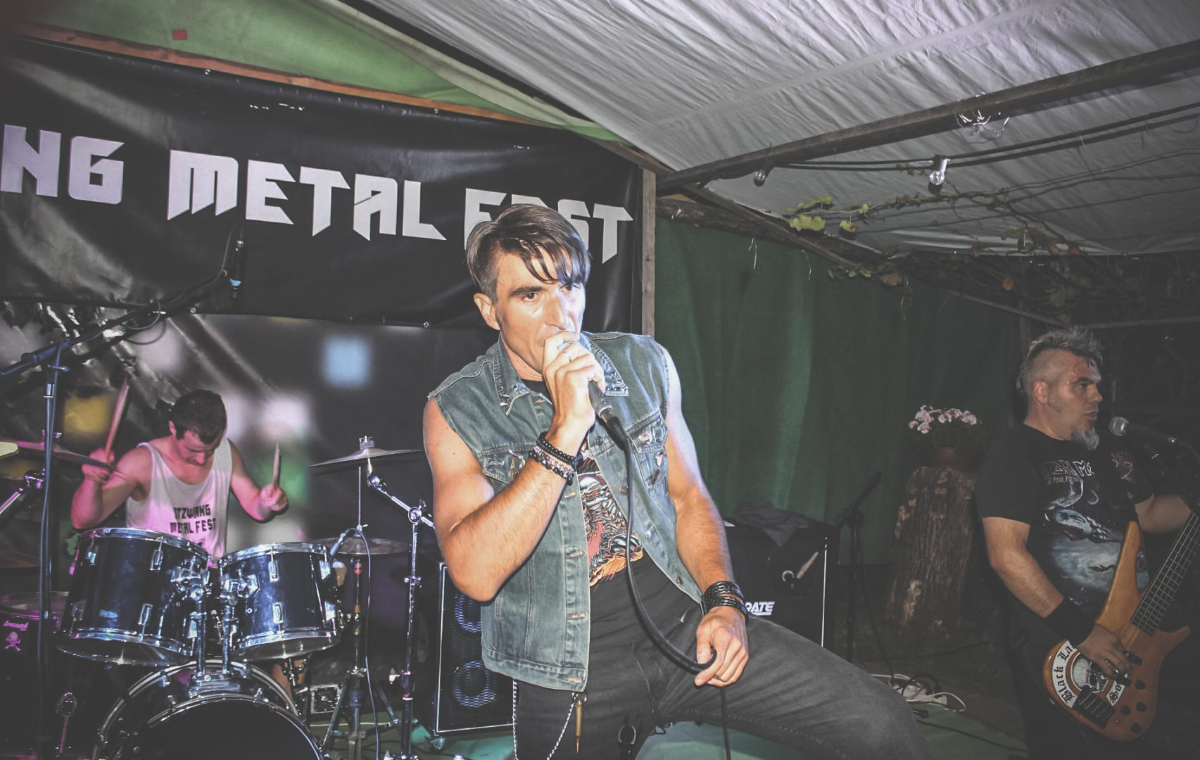 Atzwang Metal Fest 9 11