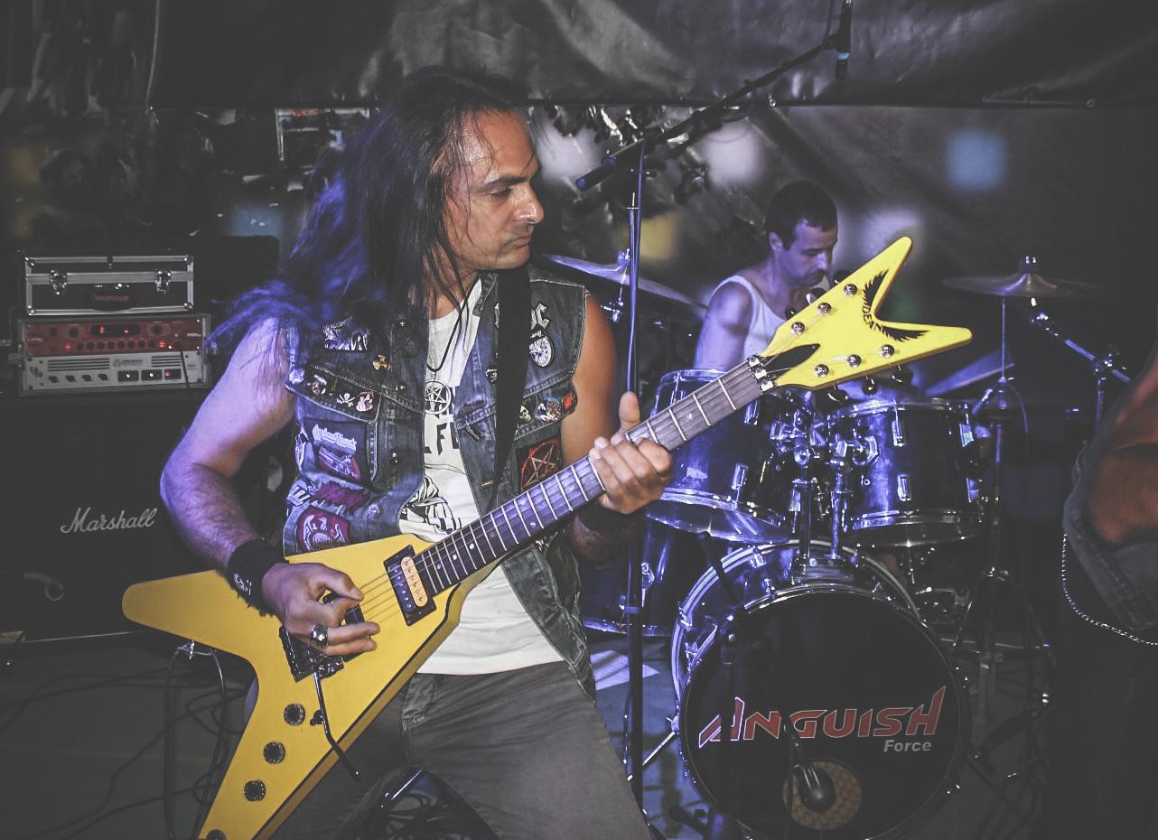 Atzwang Metal Fest 9 9