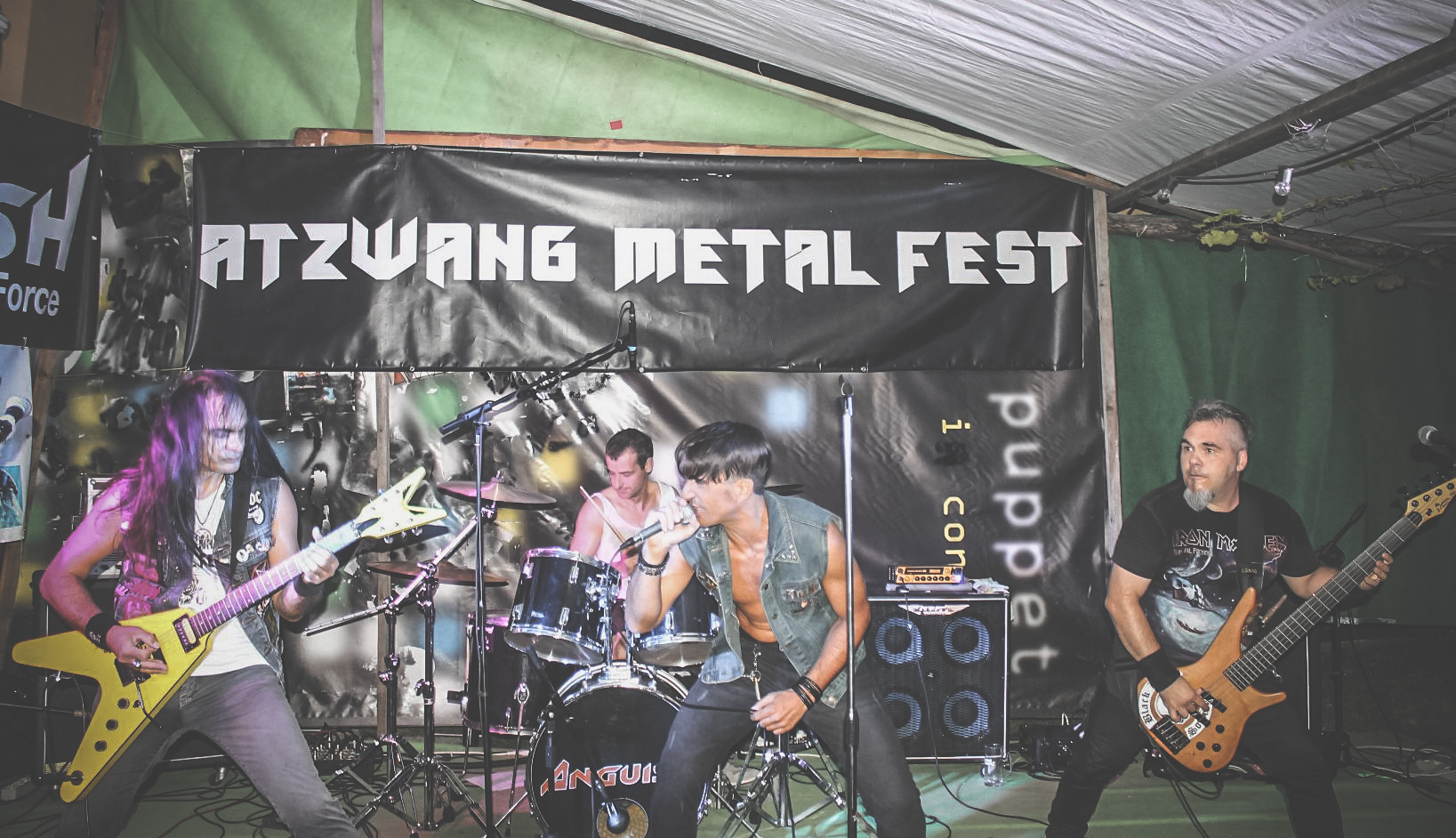 Atzwang Metal Fest 9 8