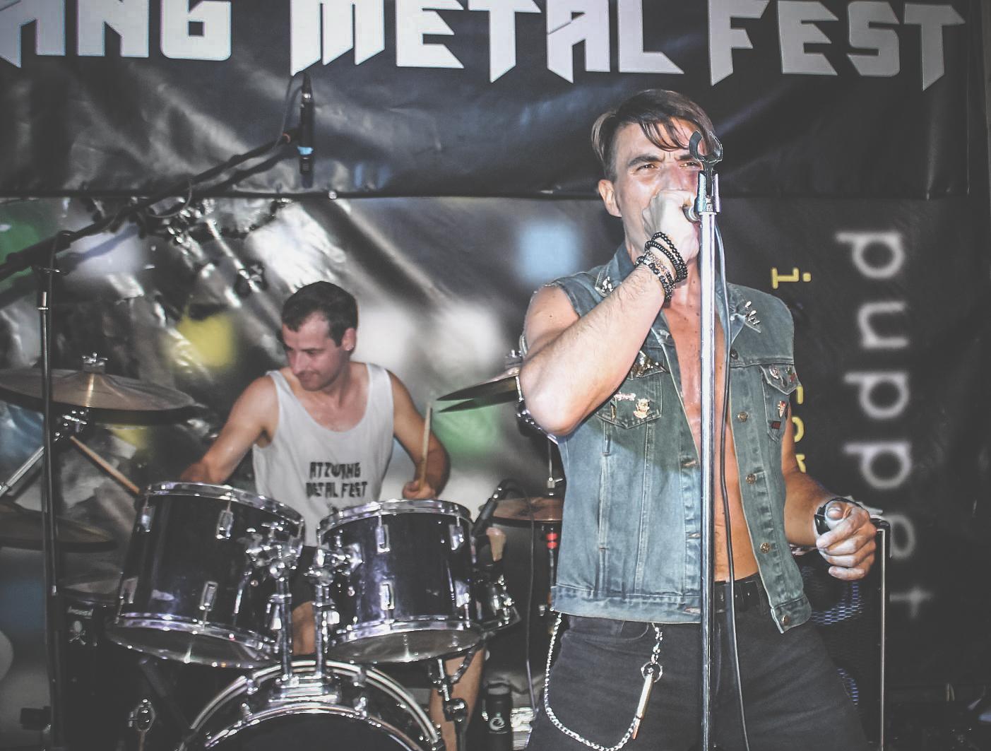 Atzwang Metal Fest 9 7