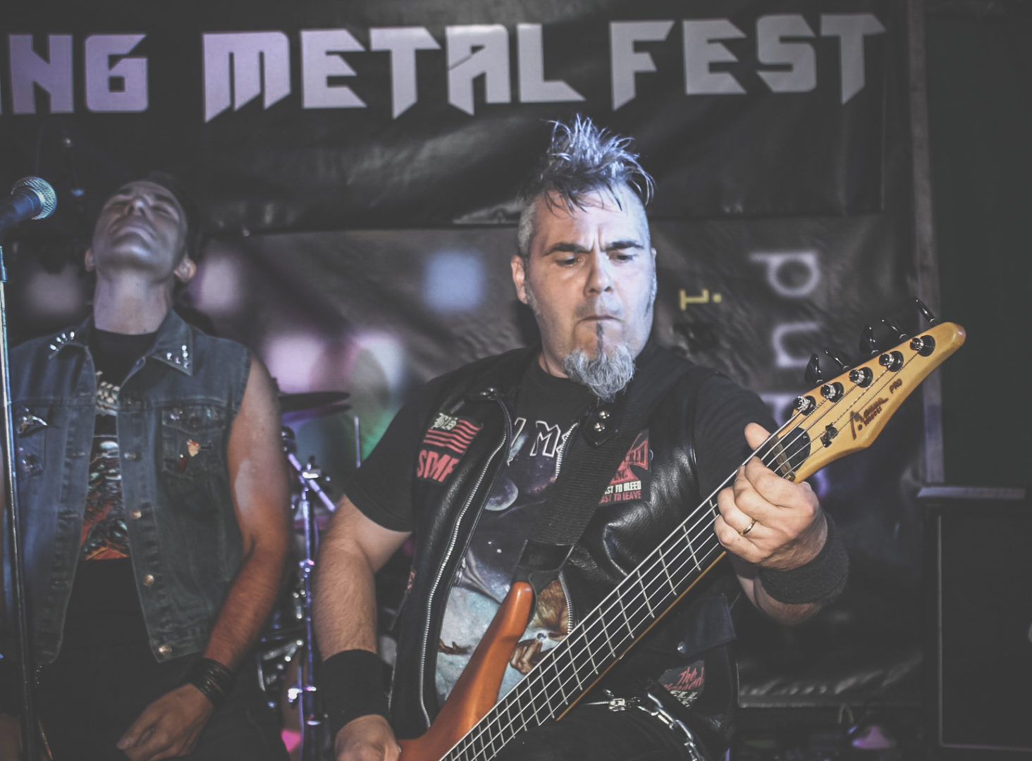 Atzwang Metal Fest 9 2