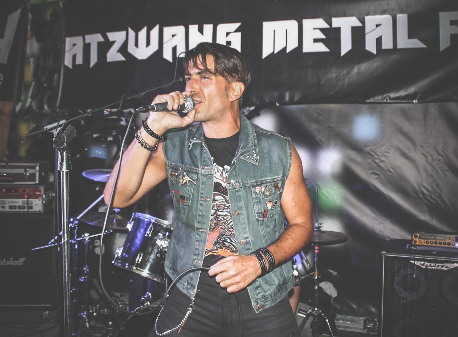 Atzwang Metal Fest 9 27