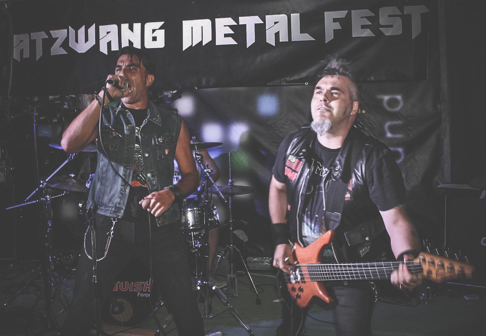 Atzwang Metal Fest 9 21