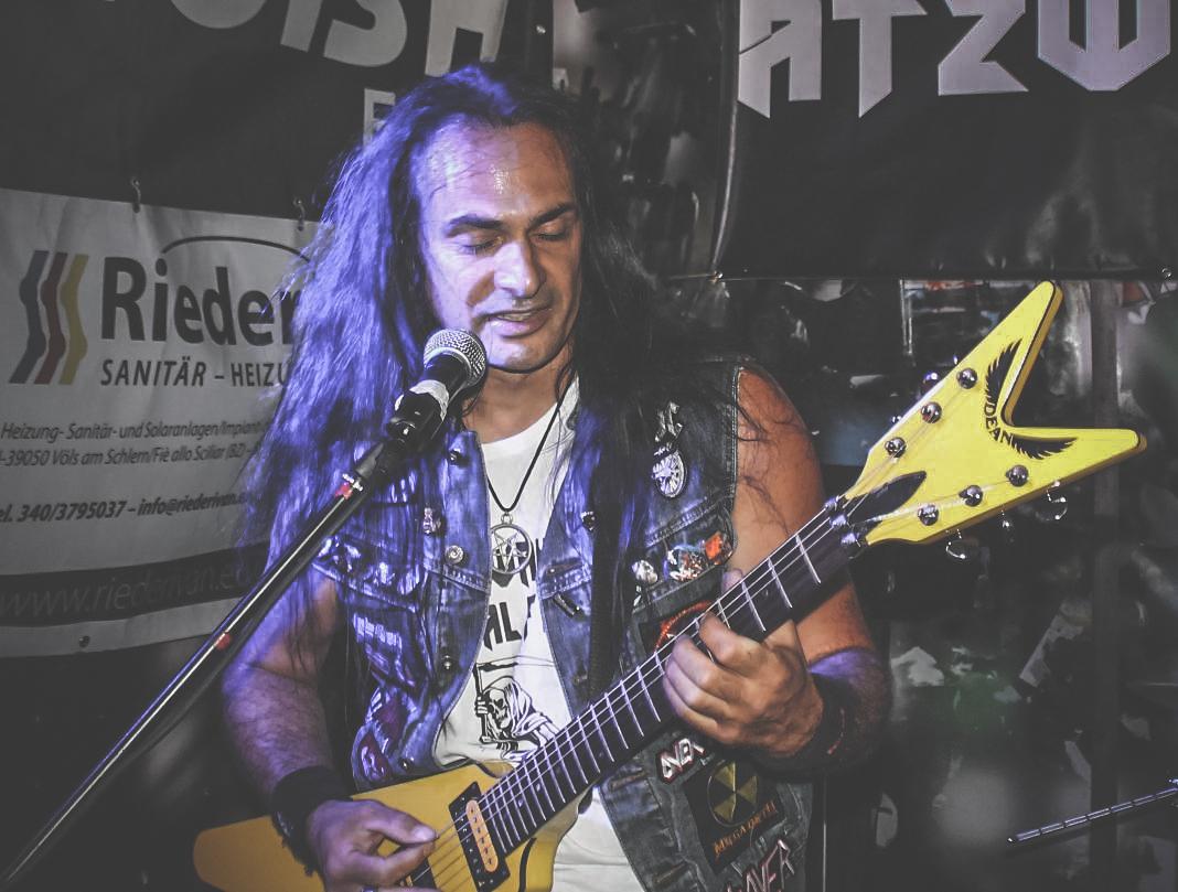 Atzwang Metal Fest 9 20