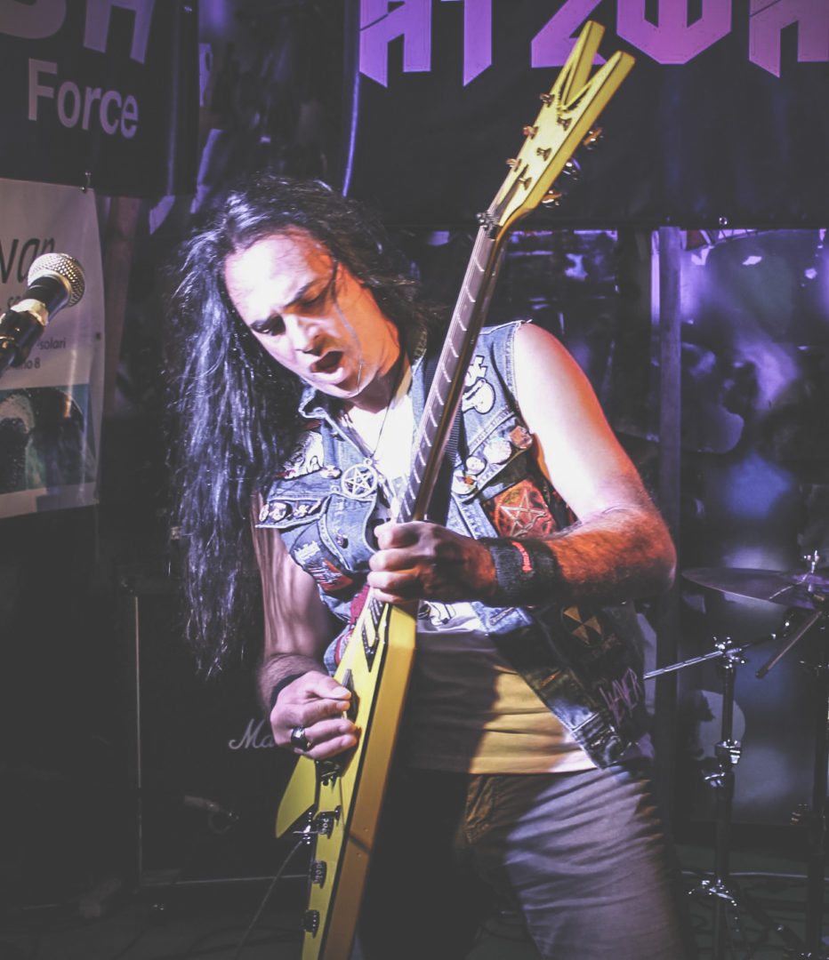 Atzwang Metal Fest 9 19