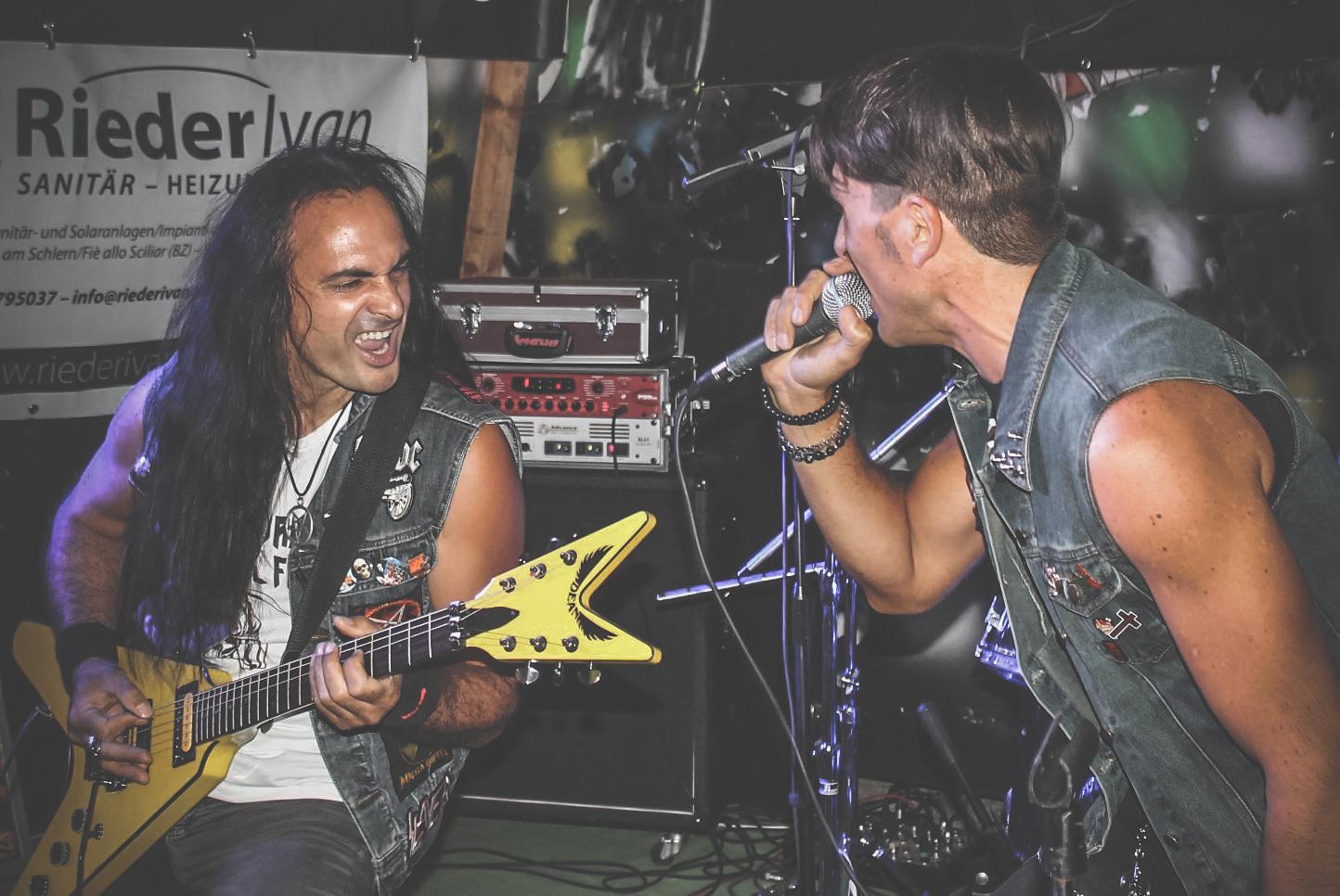 Atzwang Metal Fest 9 18
